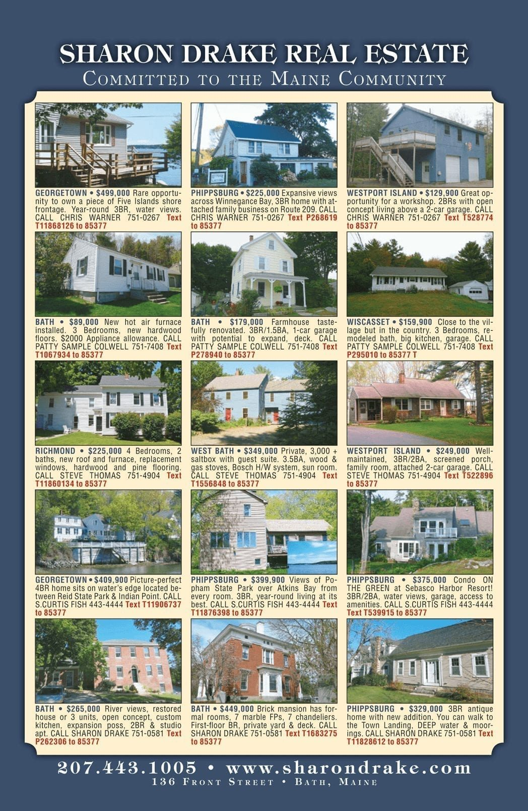 The Real Estate Book January 2015